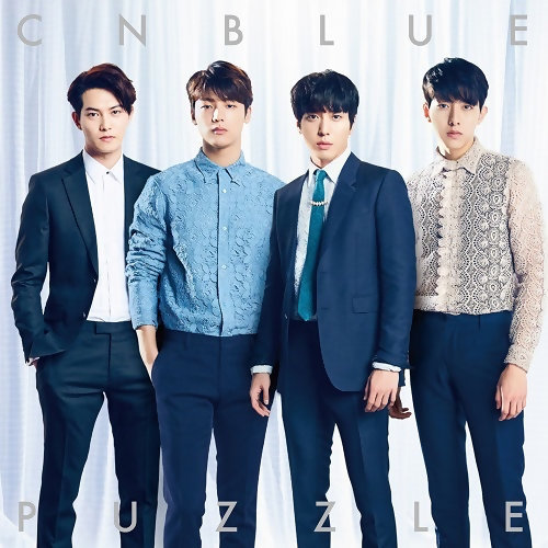 CNBLUE all songs