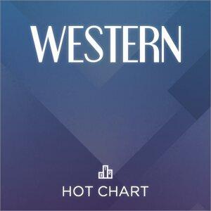 西洋人氣日榜 Top 100