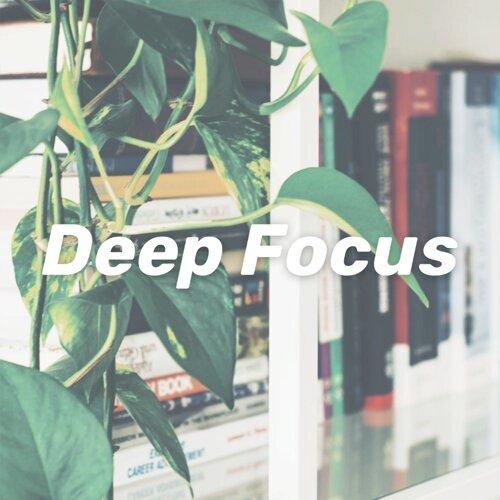 深度專注力 Deep Focus
