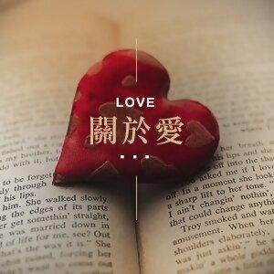 關於愛,我們學會