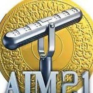 AIM21 - Persembahan Terbaik Dalam Album