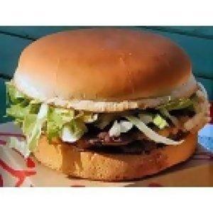 男人女人Burger