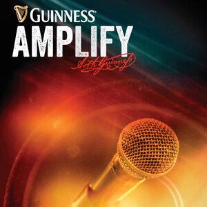 GUINNESS AMPLIFY 原音重現音樂會