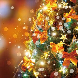 就當在六本木過聖誕