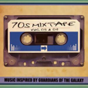Various Artists - 70\'s Mixtape Vol. 3 & 4