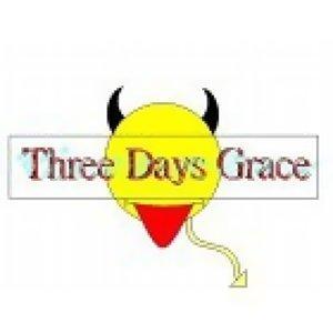 個人喜愛推薦 - 1  (Three Days Grace 專輯推薦)