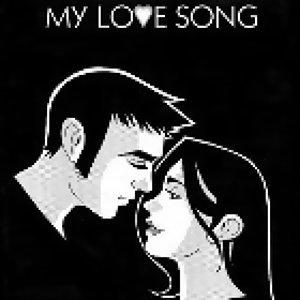 My Lo♥e Song:西洋男女對唱情歌