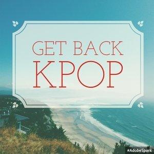麥擱玩通宵,Kpop幫你收心!