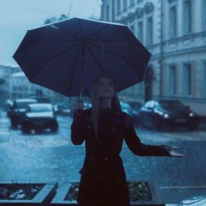 一放假就下雨 #老天很會挑時間