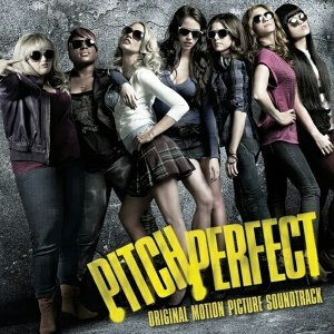 Various Artists - Pitch Perfect 2 (歌喉讚2 電影原聲帶)
