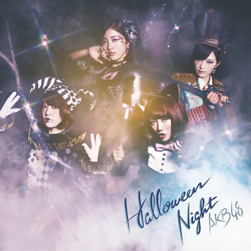 就愛AKB48