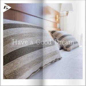 今天睡飽一點吧!🛌