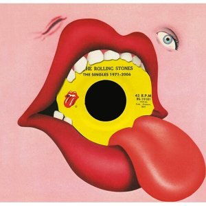 The Rolling Stones - The Rolling Stones Singles Bo