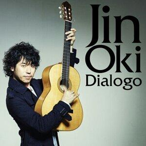 沖仁 - Dialogo [ディアロゴ] 〜音の対話〜 12 tracks version