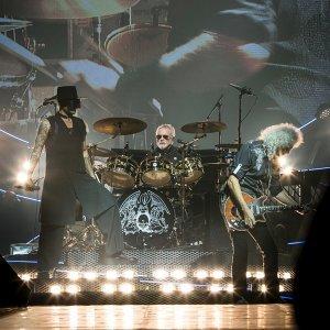 Queen+Adam Lambert 2016 台北演唱會