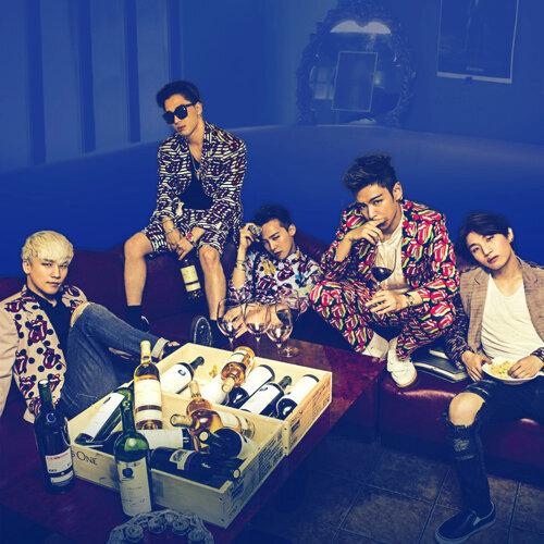 BIGBANG 台北演唱會 (9/9)