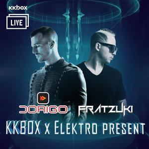 Elektro Present: DJ Luca Dorigo & Fratzuki
