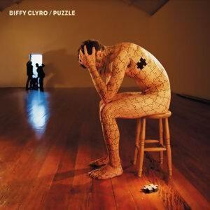 Biffy Clyro (比費克利羅樂團) - Puzzle