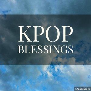 颱風快走,Kpop 為台灣祈福!