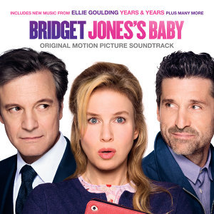 Bridget Jones's Baby (BJ有喜 電影原聲帶)