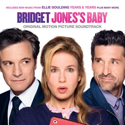 Bridget Jones's Baby (BJ單身日記:生得啦BABY電影原聲大碟)