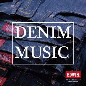穿上牛仔褲去旅行,EDWIN的藍色旅程