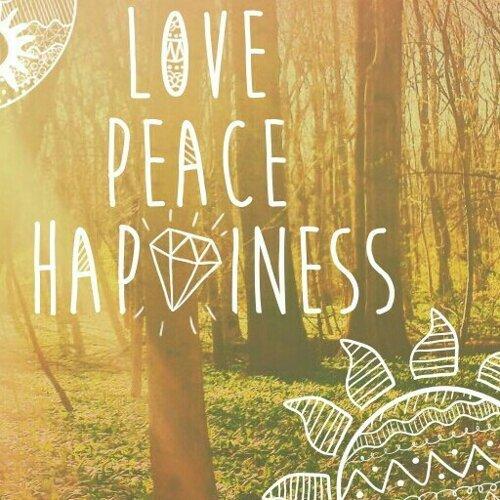 我的心願是世界和平#愛和平日