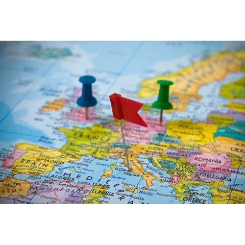 跟著音樂旅行去歐美#世界音樂節