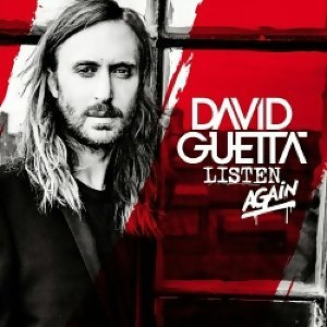David Guetta, Sam Martin - Listen Again