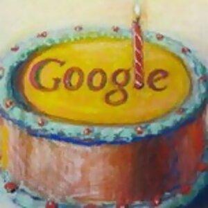 Google 18 HB's Day#撒花