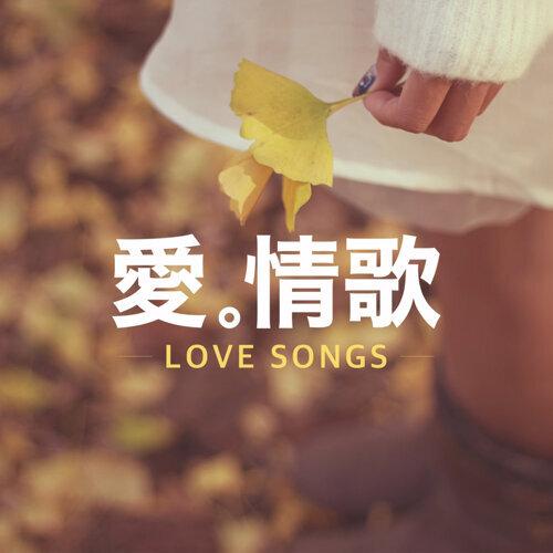 愛。情歌:陪你不孤單❤️