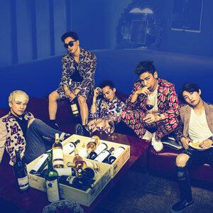 BIGBANG MADE [V.I.P] TOUR IN SINGAPORE 2016