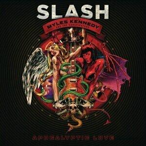 Slash, Myles Kennedy, The Conspirators - Apocalyptic Love