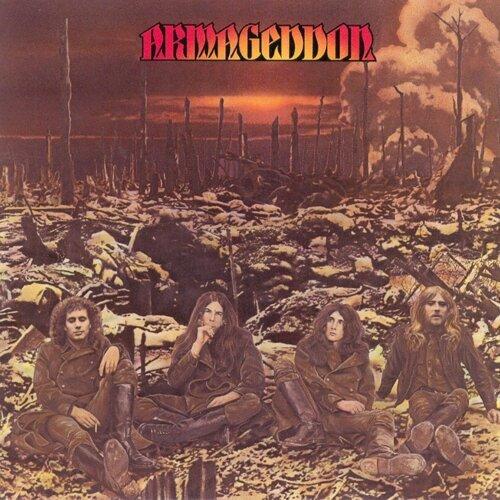 Armageddon 歷年精選 2015-03