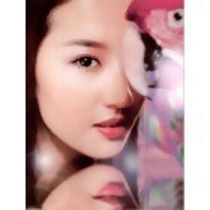 超愛劉亦菲的,劉亦菲的中日專輯超好聽的!!