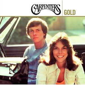 Carpenters (木匠兄妹合唱團) - Carpenters Gold - (黃金極品精選)