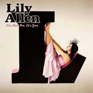 Lily Allen(莉莉艾倫)