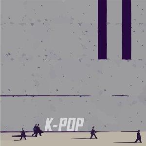 不盡人心時,聽K-POP解悶吧