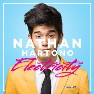 Nathan Hartono 向洋-中国新歌声冠军战