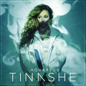 Tinashe 來台特輯