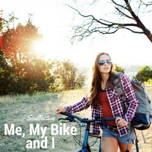 騎上單車:探索心靈與美景