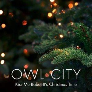 Owl City (貓頭鷹城市樂團) - 歌曲點播排行榜