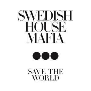 Swedish House Mafia (瑞典浩室黑手黨) - 歌曲點播排行榜