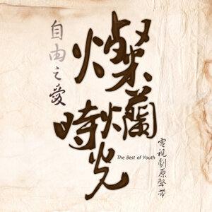 Various Artists - 自由之愛-燦爛時光電視劇原聲帶