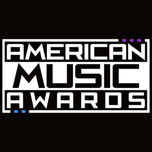 2016美國音樂獎入圍名單