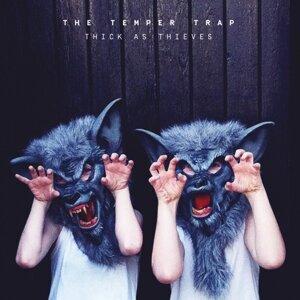 The Temper Trap (躁動陷阱樂團) - 熱門歌曲