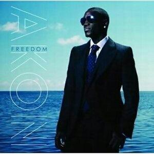Akon - Freedom(自由宣言)