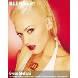 Gwen Stefani(關史蒂芬妮)-The Sweet Escape(甜蜜出關)