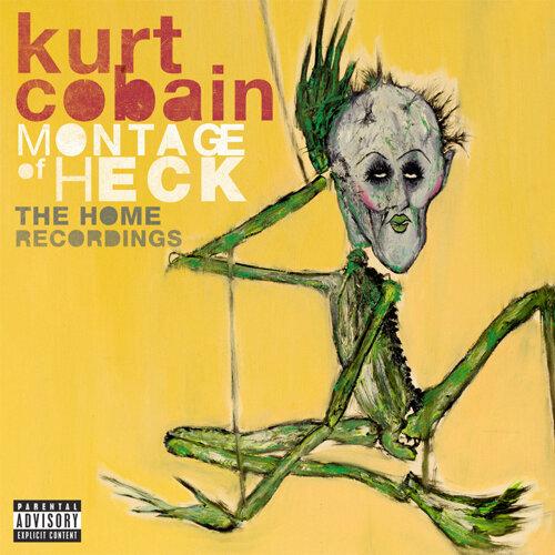 Kurt Cobain & Nirvana: 超脫魅影