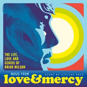 Brian Wilson:海灘男孩搖滾愛重生
